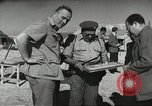 Image of United Nations troops Israel, 1957, second 43 stock footage video 65675061331