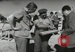 Image of United Nations troops Israel, 1957, second 44 stock footage video 65675061331
