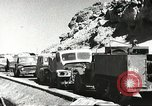 Image of United Nations troops Israel, 1957, second 46 stock footage video 65675061331