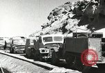 Image of United Nations troops Israel, 1957, second 47 stock footage video 65675061331