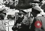 Image of United Nations troops Israel, 1957, second 48 stock footage video 65675061331