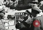 Image of United Nations troops Israel, 1957, second 49 stock footage video 65675061331