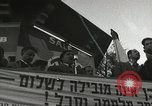Image of United Nations troops Israel, 1957, second 55 stock footage video 65675061331
