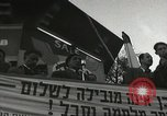 Image of United Nations troops Israel, 1957, second 56 stock footage video 65675061331