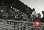 Image of United Nations troops Israel, 1957, second 57 stock footage video 65675061331