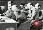 Image of United Nations Security Council and Jewish Agency for Palestine Lake Success New York United states USA, 1947, second 1 stock footage video 65675061334
