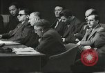 Image of United Nations Security Council and Jewish Agency for Palestine Lake Success New York United states USA, 1947, second 2 stock footage video 65675061334