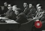 Image of United Nations Security Council and Jewish Agency for Palestine Lake Success New York United states USA, 1947, second 9 stock footage video 65675061334