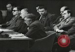 Image of United Nations Security Council and Jewish Agency for Palestine Lake Success New York United states USA, 1947, second 20 stock footage video 65675061334