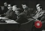 Image of United Nations Security Council and Jewish Agency for Palestine Lake Success New York United states USA, 1947, second 21 stock footage video 65675061334