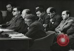 Image of United Nations Security Council and Jewish Agency for Palestine Lake Success New York United states USA, 1947, second 25 stock footage video 65675061334