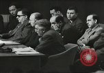 Image of United Nations Security Council and Jewish Agency for Palestine Lake Success New York United states USA, 1947, second 29 stock footage video 65675061334
