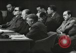 Image of United Nations Security Council and Jewish Agency for Palestine Lake Success New York United states USA, 1947, second 39 stock footage video 65675061334