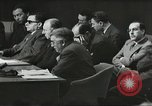Image of United Nations Security Council and Jewish Agency for Palestine Lake Success New York United states USA, 1947, second 45 stock footage video 65675061334