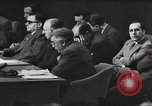 Image of United Nations Security Council and Jewish Agency for Palestine Lake Success New York United states USA, 1947, second 51 stock footage video 65675061334