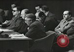 Image of United Nations Security Council and Jewish Agency for Palestine Lake Success New York United states USA, 1947, second 56 stock footage video 65675061334
