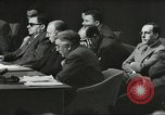 Image of United Nations Security Council and Jewish Agency for Palestine Lake Success New York United states USA, 1947, second 57 stock footage video 65675061334
