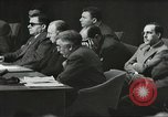 Image of United Nations Security Council and Jewish Agency for Palestine Lake Success New York United states USA, 1947, second 58 stock footage video 65675061334