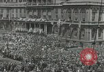 Image of Founding of Israel New York City USA, 1948, second 16 stock footage video 65675061338