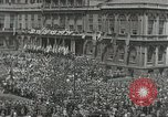 Image of Founding of Israel New York City USA, 1948, second 17 stock footage video 65675061338