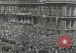 Image of Founding of Israel New York City USA, 1948, second 18 stock footage video 65675061338