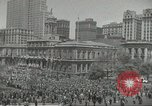 Image of Founding of Israel New York City USA, 1948, second 20 stock footage video 65675061338