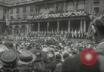 Image of Founding of Israel New York City USA, 1948, second 26 stock footage video 65675061338