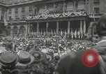 Image of Founding of Israel New York City USA, 1948, second 27 stock footage video 65675061338
