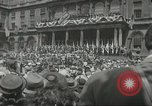 Image of Founding of Israel New York City USA, 1948, second 28 stock footage video 65675061338