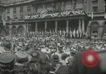 Image of Founding of Israel New York City USA, 1948, second 29 stock footage video 65675061338