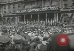 Image of Founding of Israel New York City USA, 1948, second 31 stock footage video 65675061338