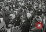 Image of Founding of Israel New York City USA, 1948, second 32 stock footage video 65675061338