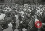 Image of Founding of Israel New York City USA, 1948, second 34 stock footage video 65675061338