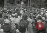 Image of Founding of Israel New York City USA, 1948, second 36 stock footage video 65675061338