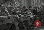 Image of Founding of Israel New York City USA, 1948, second 38 stock footage video 65675061338