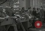 Image of Founding of Israel New York City USA, 1948, second 40 stock footage video 65675061338