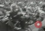 Image of Founding of Israel New York City USA, 1948, second 41 stock footage video 65675061338
