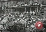 Image of Founding of Israel New York City USA, 1948, second 51 stock footage video 65675061338