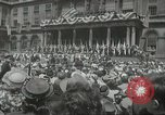 Image of Founding of Israel New York City USA, 1948, second 52 stock footage video 65675061338