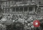 Image of Founding of Israel New York City USA, 1948, second 53 stock footage video 65675061338