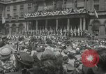 Image of Founding of Israel New York City USA, 1948, second 58 stock footage video 65675061338