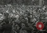 Image of Founding of Israel New York City USA, 1948, second 59 stock footage video 65675061338