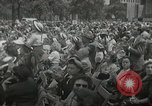 Image of Founding of Israel New York City USA, 1948, second 62 stock footage video 65675061338