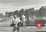 Image of Kenneth C Royall United States USA, 1948, second 1 stock footage video 65675061340