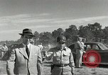 Image of Kenneth C Royall United States USA, 1948, second 9 stock footage video 65675061340