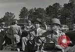 Image of Kenneth C Royall United States USA, 1948, second 33 stock footage video 65675061340
