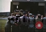 Image of 8th Air Force pilot United Kingdom, 1943, second 18 stock footage video 65675061345
