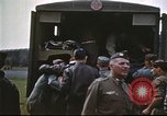 Image of 8th Air Force pilot United Kingdom, 1943, second 21 stock footage video 65675061345