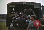 Image of 8th Air Force pilot United Kingdom, 1943, second 24 stock footage video 65675061345