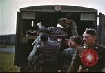 Image of 8th Air Force pilot United Kingdom, 1943, second 26 stock footage video 65675061345